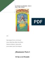 Trilogia Illuminatus Parte I