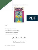 Trilogia Illuminatus Parte II