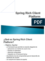 SpringRCP