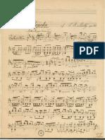 Mertz - (Ms) Mazurka - Ensiedlers Waldglocklein (Guitar Duet - Chitarra)