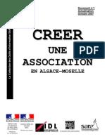 Comment créer une association en Alsace lorraine