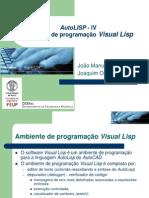 AutoLISP IV