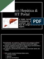 Cirrosis Hepática & HT Portal (DIMS)