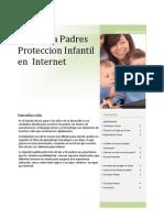 Guia Para Padres - Seguidad Infantil en Internet