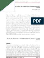 Sobrecargas no Direito Penal do Menor - Intratextos UERJ