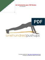 100 flexões em 6 semanas (tradução completa)
