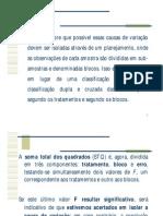 CURSO DE EXPERIMENTAÇÃO 5