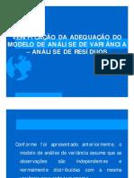 CURSO DE EXPERIMENTAÇÃO 7