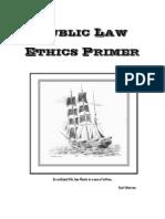 Ethics Primer 2010