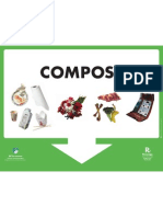 Compost 8 5 x 11 Poster