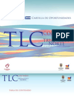 2009 Cartilla de des TLC Colombia Triangulo Norte
