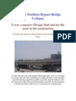 453338 Karachi Northern Bypass Bridge Collapse
