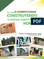 CONSTRUYENDO LA VENTAJA COMPETITIVA DE HONDA