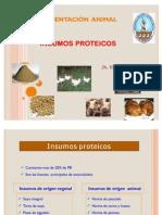 Unid IV.  Alimentos proteícos