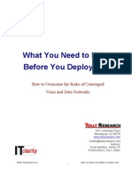 VoIP What You Need to Know