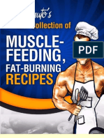 Fat Burning Recipes (Beta)
