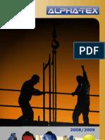 Katalog 2008-2009