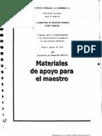 5 CIENCIAS NATURALES Y SU ENSEÑANZA II