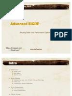 04-Advanced EIGRP v0.1