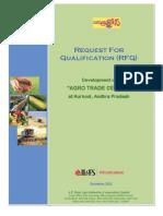 RFQ Agro Trade Kurnool011211