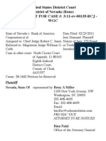 2011-11-30_Docket_NV_v_ReconTrust