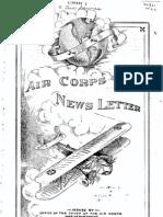 Air Force News ~ Jan-Jun 1930