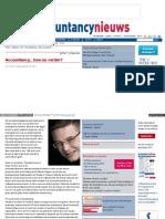 20111223 Accountancynieuws Online