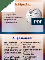 Präsentation Multimedia