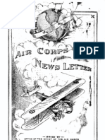 Air Force News ~ Jul-Dec 1930