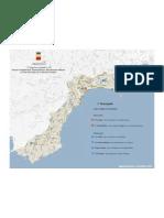Riqualificazione mercati e fiere - Schedatura e monitoraggio mercati  Municipalità 1 Mappa
