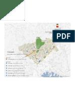 Riqualificazione mercati e fiere - Schedatura e monitoraggio mercati - Municipalità 3 - Mappa