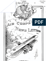 Air Force News ~ Jan-Jun 1931