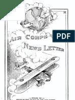 Air Force News ~ Jul-Dec 1931