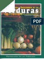 Gran Enciclopedia de Las Verduras