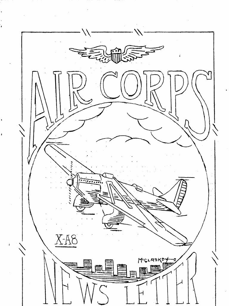 air force news jul dec 1932 united states army air corps Mat Ong Cach Lam Quat air force news jul dec 1932 united states army air corps united states air force