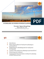 Wind Handbook Wind Energy Project GIZ PECC3 ENG