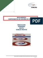 REGLAMENTO curling Ctos. España 2011-2012