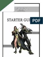 CABAL Online Starter Guide