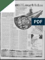 German U-Boat History (1916)