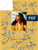 Sharanagati (year 2)
