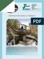 HIDROELEKTRIK_ENERJI_TURBINLER