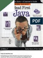 Head First Javax