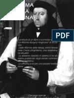 Davies riforma liturgica anglicana