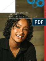 Qld Multicultural Action Plan 08 11