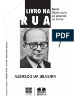 Antônio Francisco Azeredo - Vamireh Chacon