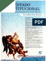 CDG - La representación castrada. El caso de los descuentos por inasistencias injustificadas a sesiones del Pleno (Congreso de la República - PERÚ)