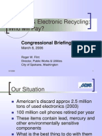 eWasteElectronicsRecycling