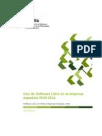 Dossier Uso Sl Empresa Espaola 2011