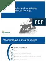 PBR0011 - Carga Manual [v5.0]