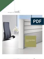 Cosmopolitan Product Brochure
